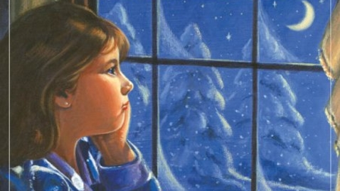 Thumbnail for entry Once Upon a Christmas Eve - Mrs. Brannon