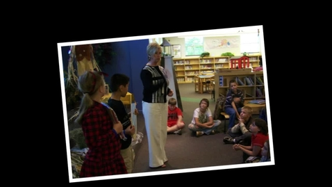 Thumbnail for entry A Visit with NC Representative Debbie Clary