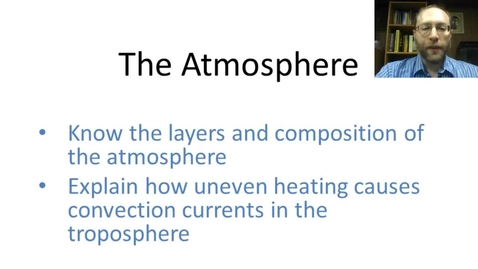 Thumbnail for entry The Atmosphere