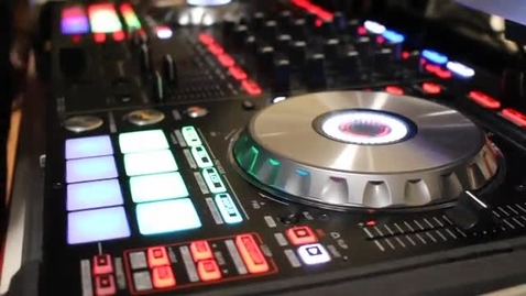 Thumbnail for entry Alief Taylor DJ Club Documentary