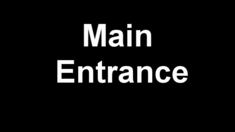 Thumbnail for entry SHS Tour