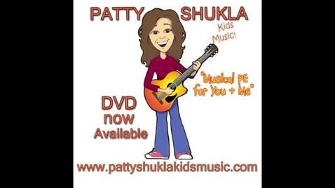 Thumbnail for entry STOP Patty Shukla
