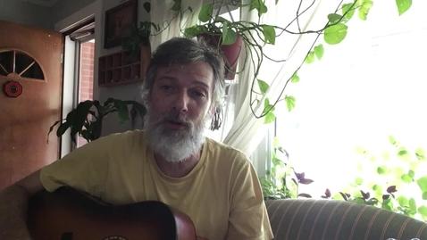 Thumbnail for entry Song Cripple Creek again! 5-22-20