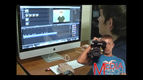 Thumbnail for entry Judson Career and Technology Commercial