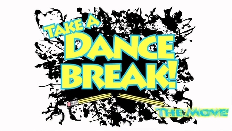 "Thumbnail for entry Dance Break: ""Lets Get Loud"" Jennifer Lopez 1999 Instructions"