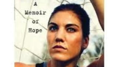 Thumbnail for entry Hope Solo