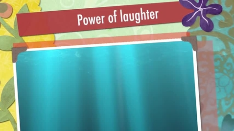 Thumbnail for entry Conway Connection, episode #35, 2/22/18, power of laughter