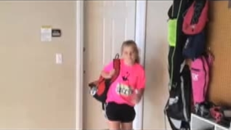 Thumbnail for entry Commercial for InOut Soccer Cleats