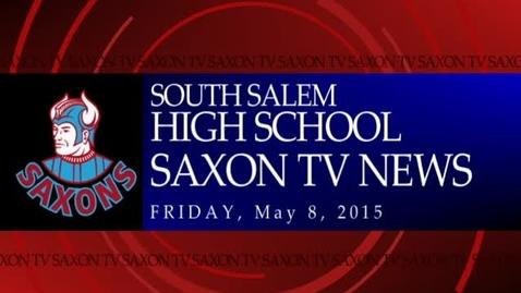 Thumbnail for entry Saxon TV May 5 2014