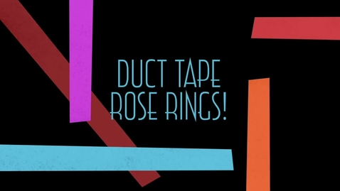 Thumbnail for entry Rose rings