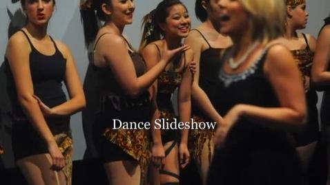 Thumbnail for entry Dance Evolution Slideshow