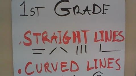 Thumbnail for entry 1st Grade