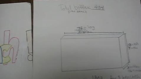 Thumbnail for entry Bottle Brick 1