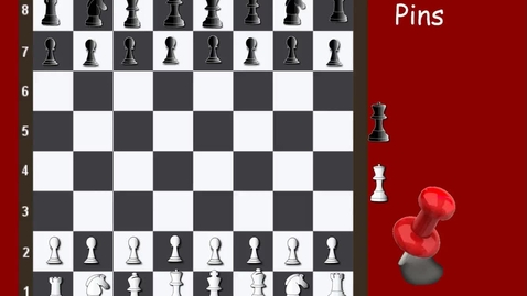 Thumbnail for entry Tricky Tactics 4 Pins