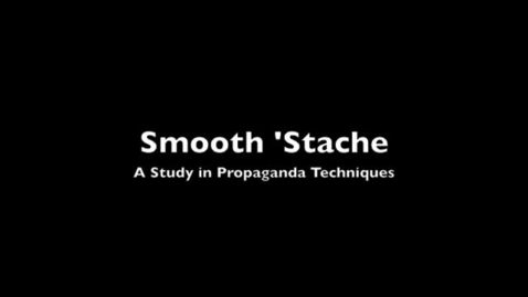 Thumbnail for entry Smooth Stache