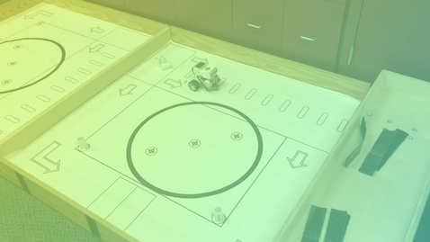 Thumbnail for entry Robotics - Challenge 2