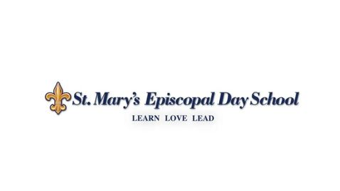 Thumbnail for entry St. Mary's Episcopal Day School Virtual Open House