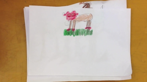 Thumbnail for entry Grade 1 Animal Research - Chimpanzees 3