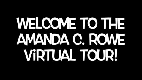 Thumbnail for entry Rowe Virtual Tour