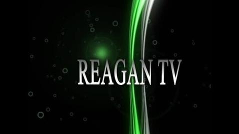 Thumbnail for entry Reagan TV 10/10/13