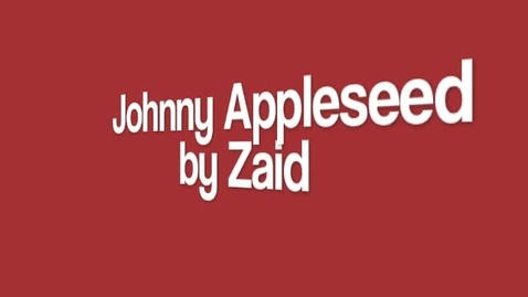 Thumbnail for entry Biography Report - Johnny Appleseed