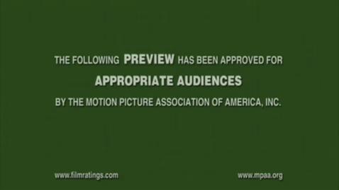 Thumbnail for entry Ashley Weekes - Macbeth Trailer