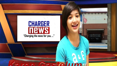 Thumbnail for entry Charger News 10-10-11 -