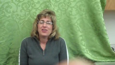 Thumbnail for entry A Teacher's Views on Booktalking