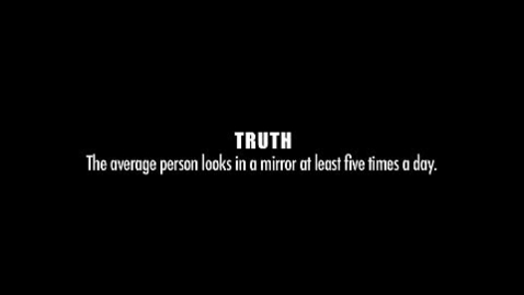 Thumbnail for entry TEEN TRUTH: BODY IMAGE Trailer