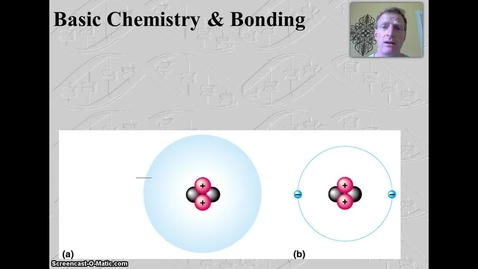 Thumbnail for entry Background Chemistry for Biology