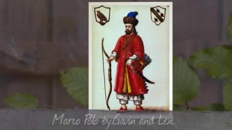 Thumbnail for entry Marco Polo