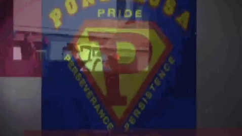 Thumbnail for entry Ponderosa School News 2.6.13