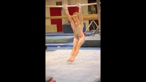Thumbnail for entry Gymnastics soundslide