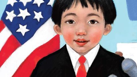 Thumbnail for entry Kids for President