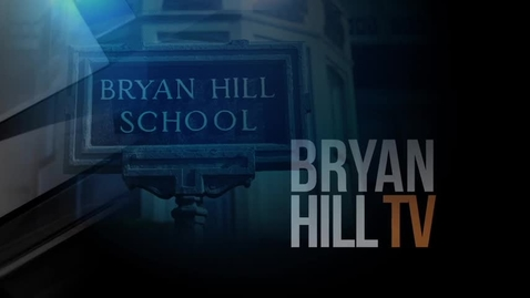 Thumbnail for entry Bryan Hill Student Report for March 3, 2017