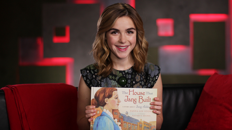 Thumbnail for entry The House That Jane Built read by Kiernan Shipka