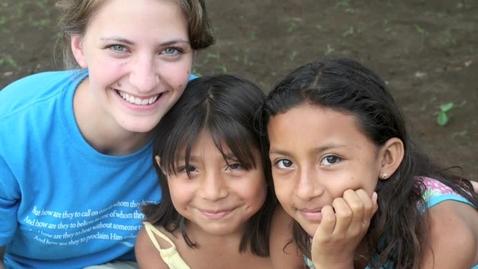 Thumbnail for entry Soundslide: Nicaragua