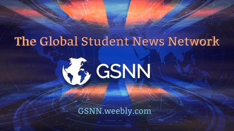 Thumbnail for entry Global Student News Network #aussieED live event news report