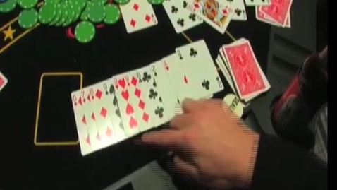 Thumbnail for entry Dad's Club Poker Night 2010