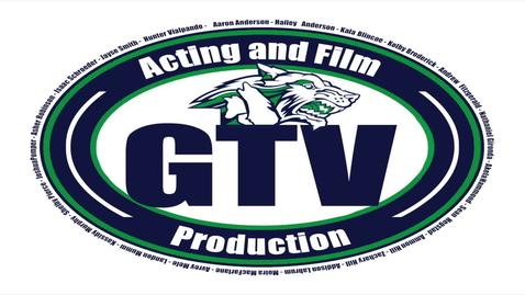 Thumbnail for entry GTV Tuesday December 18th 2018