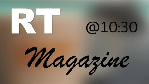 Thumbnail for entry RT Magazine: 3.06.20