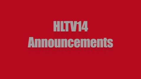 Thumbnail for entry 10-19-21 Daily Announcements