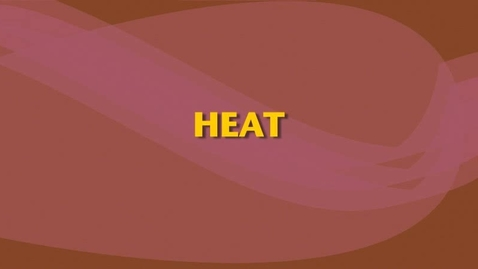 Thumbnail for entry HEAT