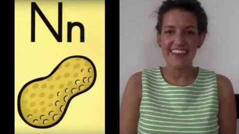 Thumbnail for entry How to Teach Letters and Sounds: Wilson Fundations
