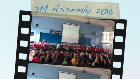 Thumbnail for entry 3M Class Assembly April 2006
