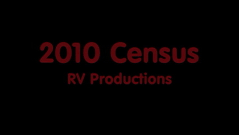 Thumbnail for entry Census 2010 PSA