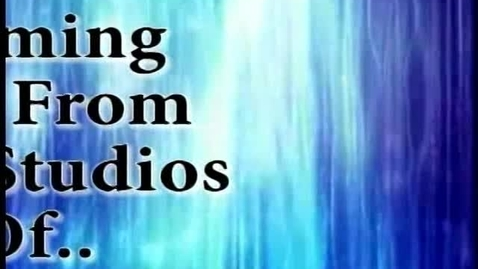 Thumbnail for entry ETV The Rising Episode 11