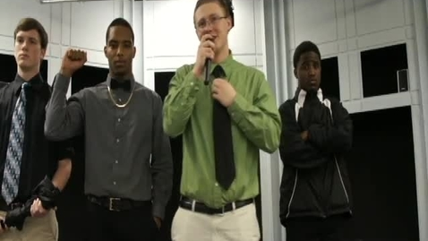 Thumbnail for entry CTE - Dress for Success Day