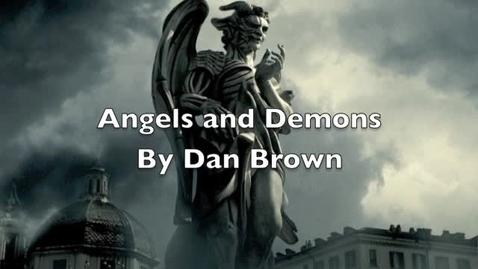 Thumbnail for entry Young 3- Angels and Demons