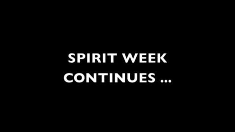 Thumbnail for entry SC Spirit Week and Basketball Season Update